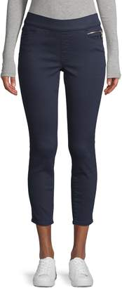 Tommy Hilfiger Classic Cotton Blend Skinny Pants