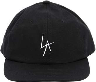 La Slash Fufc Cotton Twill Hat