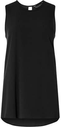 Dorothy Perkins Womens **Tall Black Top