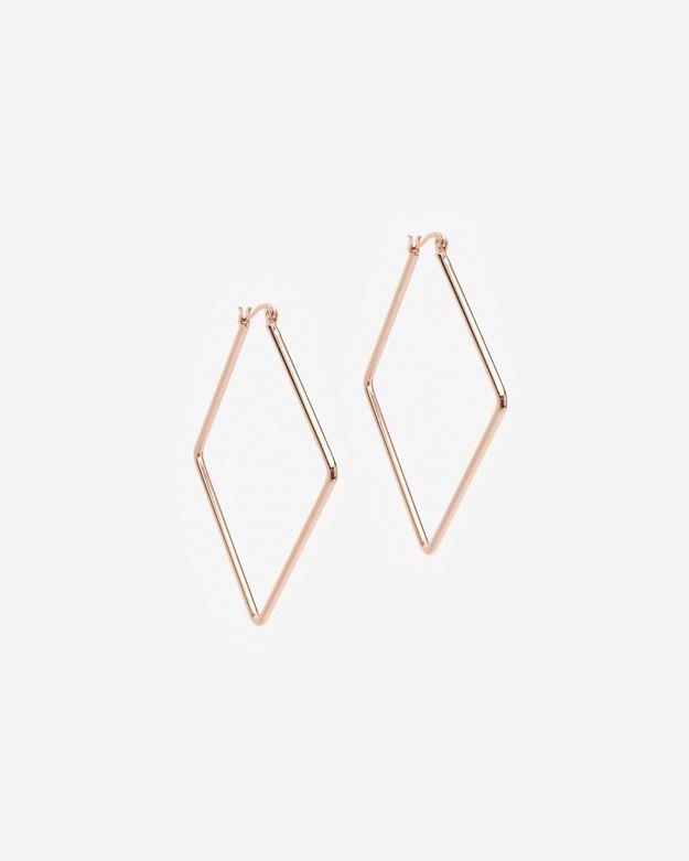 Lisa Freede Square Earrings