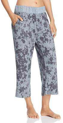 Splendid Weekend Retreat Cropped Flare PJ Pants