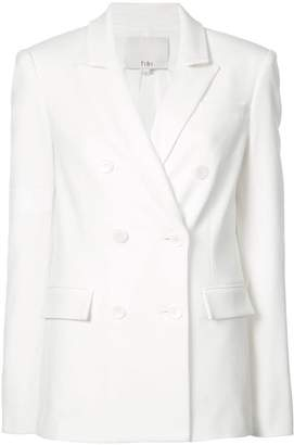 Tibi Suiting Steward blazer