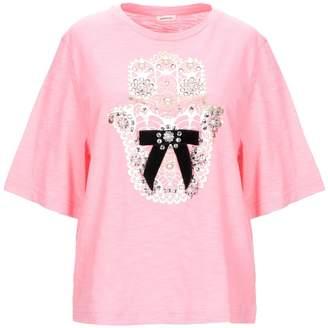 Manoush T-shirts - Item 12305723FB