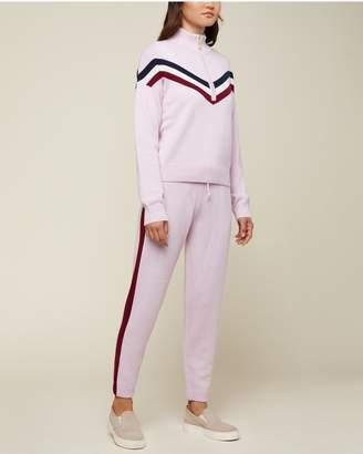 Juicy Couture Cashmere High Waist Zuma Pant