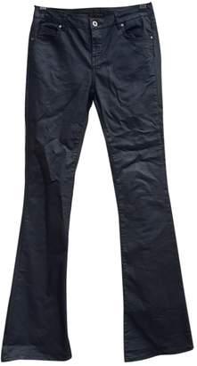 Supertrash Black Denim - Jeans Jeans for Women