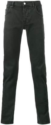 Balenciaga Bummster jeans