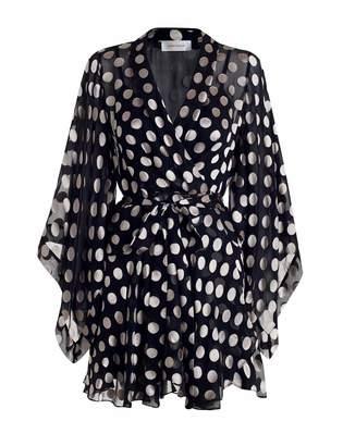 Zimmermann Folly Kimono Dress
