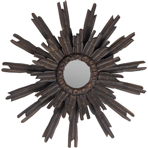 Petit Sunburst Mirror