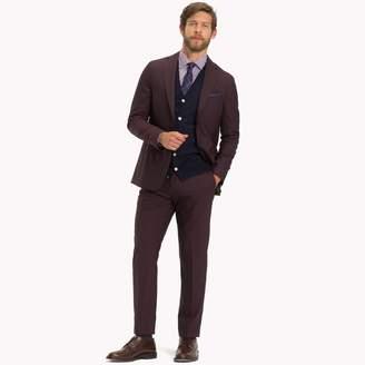 Tommy Hilfiger Virgin Wool American Suit