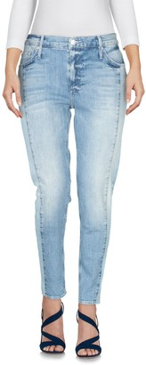 Black Orchid Denim pants - Item 42689278BA