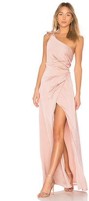 Style Stalker STYLESTALKER Jordana Maxi Dress