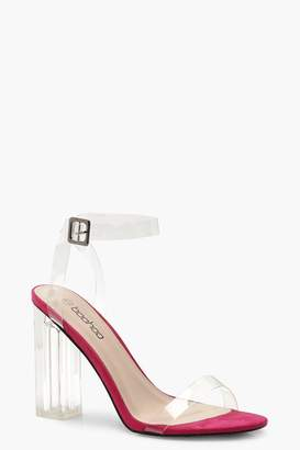 ff833162922 Hot Pink High Heel Shoes - ShopStyle UK