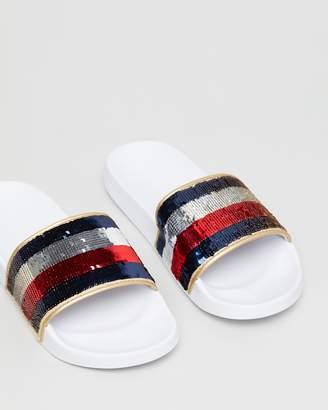 989b18662803 Tommy Hilfiger Sandals For Women - ShopStyle Australia