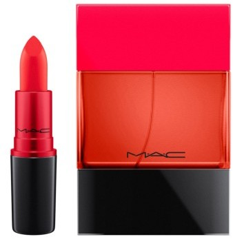 MAC Lady Danger Shadescent Lipstick - Lady Danger 3
