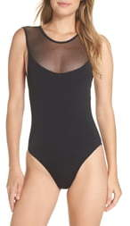 Bardot BETH RICHARDS One-Piece Swimsuit