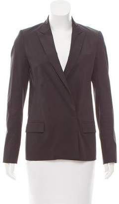 Reed Krakoff Peak-Lapel Blazer Jacket