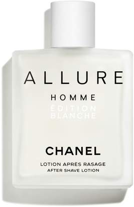 Chanel Allure Homme Édition Blanche After-Shave Lotion (100ml)