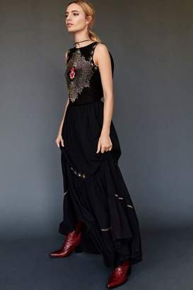 Carolina K. Angel Maxi Dress