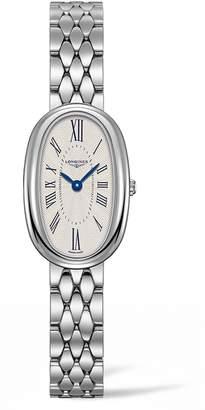 Longines Symphonette Bracelet Watch, 18.9mm x 29.4mm