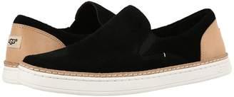 UGG Adley Perf Women's Flat Shoes