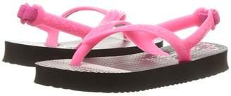 Reef Kids Mini Escape Prints Girls Shoes