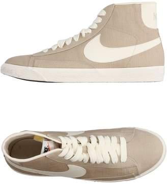 Nike High-tops & sneakers - Item 11295083AA