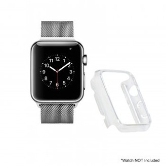 clear Mgear Apple Watch 42mm Protective Cover