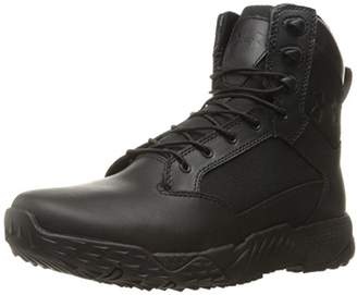 554b34969f3e Under Armour Men s Stellar Tac - Wide (2E) Military and Tactical Boot