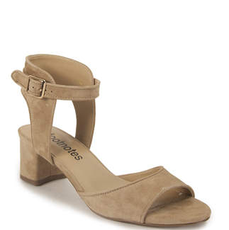 Footnotes Oscar - Ankle Cuff Sandal
