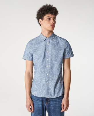 AG Jeans The Pearson S/S Shirt
