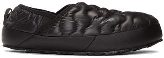 The North Face Black ThermoBall Traction Mule IV Loafers