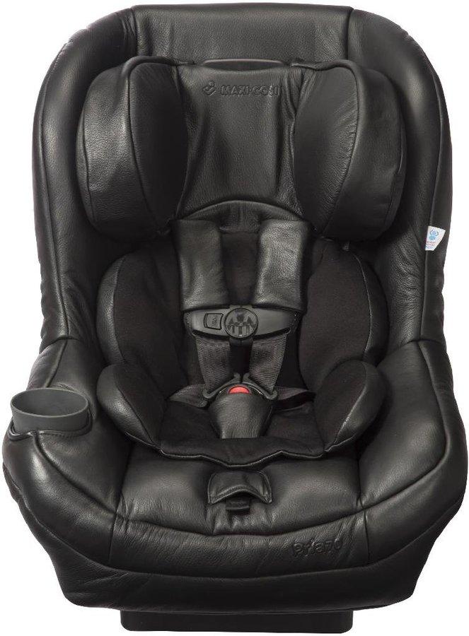 Maxi-Cosi Pria 70 Convertible Car Seat - 2014 - Black Leather