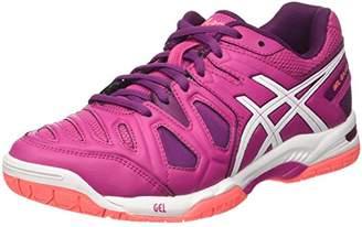 Asics Women's Gel-Game 5 Tennis Shoes