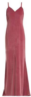 Max Mara Caladio Dress - Womens - Pink