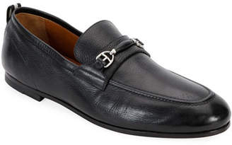 Bally Plintor Reverse Goodyear Loafer