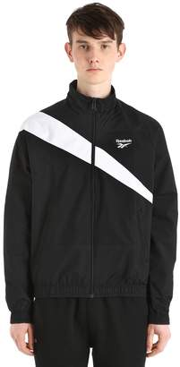 Lost & Found Nylon Track Jacket