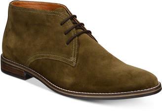 Alfani Men's Jason Suede Chukka Boots, Created for Macy's Men's Shoes