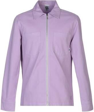 LIFE SUX Denim shirts - Item 42711088MU