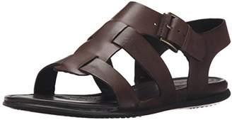 Ecco Footwear Womens Women's Touch Buckle Sandal Gladiator Sandal