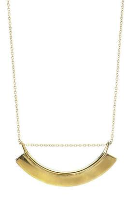 Soko Brass Statement Necklace
