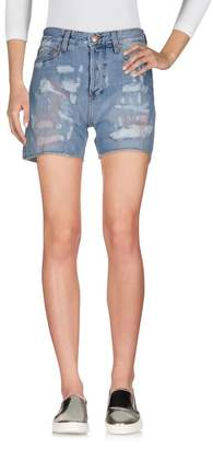 M.Grifoni Denim Denim shorts