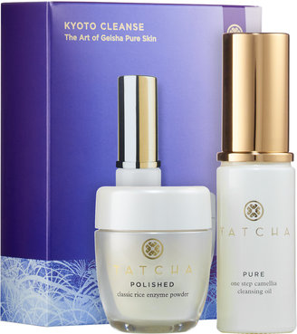 Tatcha Kyoto Cleanse $27 thestylecure.com