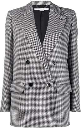 Stella McCartney milly tweed blazer