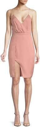 Style Stalker Stylestalker Kaylee Draped Dress