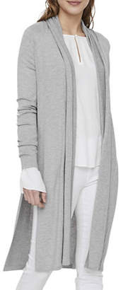 Vero Moda Sania Long-Sleeve Cotton Cardigan