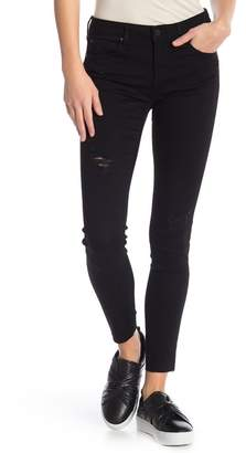 Articles of Society Sarah Skinny Distressed Jeans