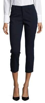 Lord & Taylor Petite Kelly Ankle Pants