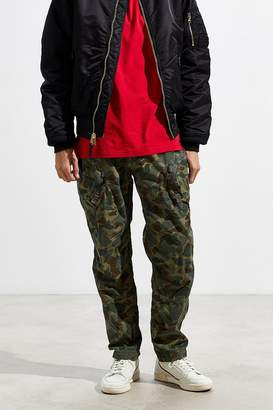 G Star G-Star Tapered Camo Cargo Pant