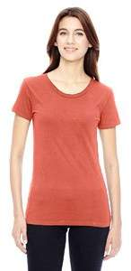Alternative Apparel Alternative 04135C1 - Ladies Vintage T-Shirt