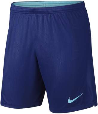 Nike 2018 Netherlands Stadium Away Men's Football Shorts